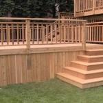 12 - Cedar square corner wrap steps.jpg